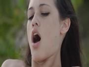 Порно очень большие сиськи видео