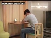 Дом видео с мачехой