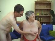Порно со зрелыми женщенами