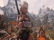 Конкурс сексуальная героиня игры